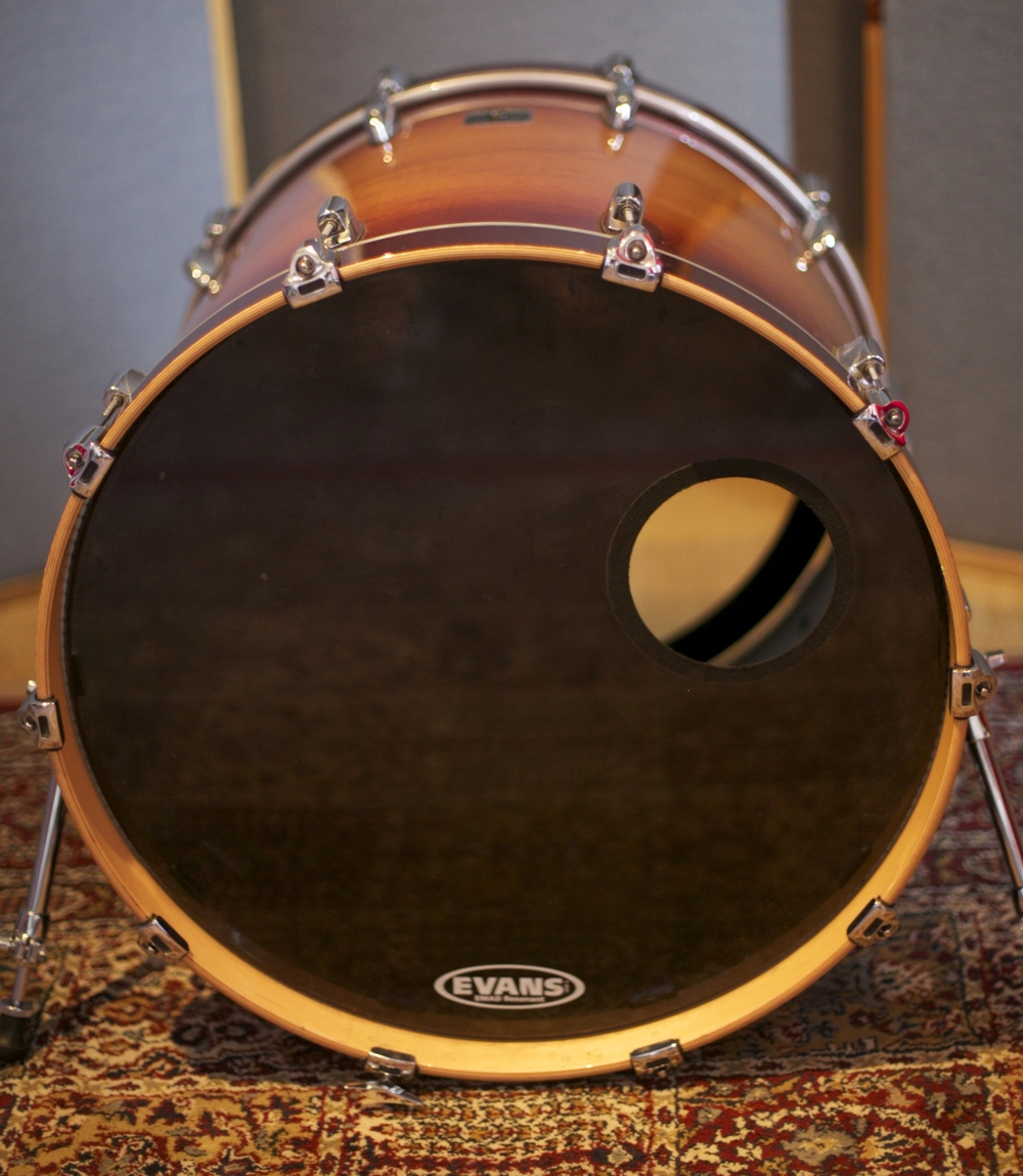 Gretsch Kick Drum 22""