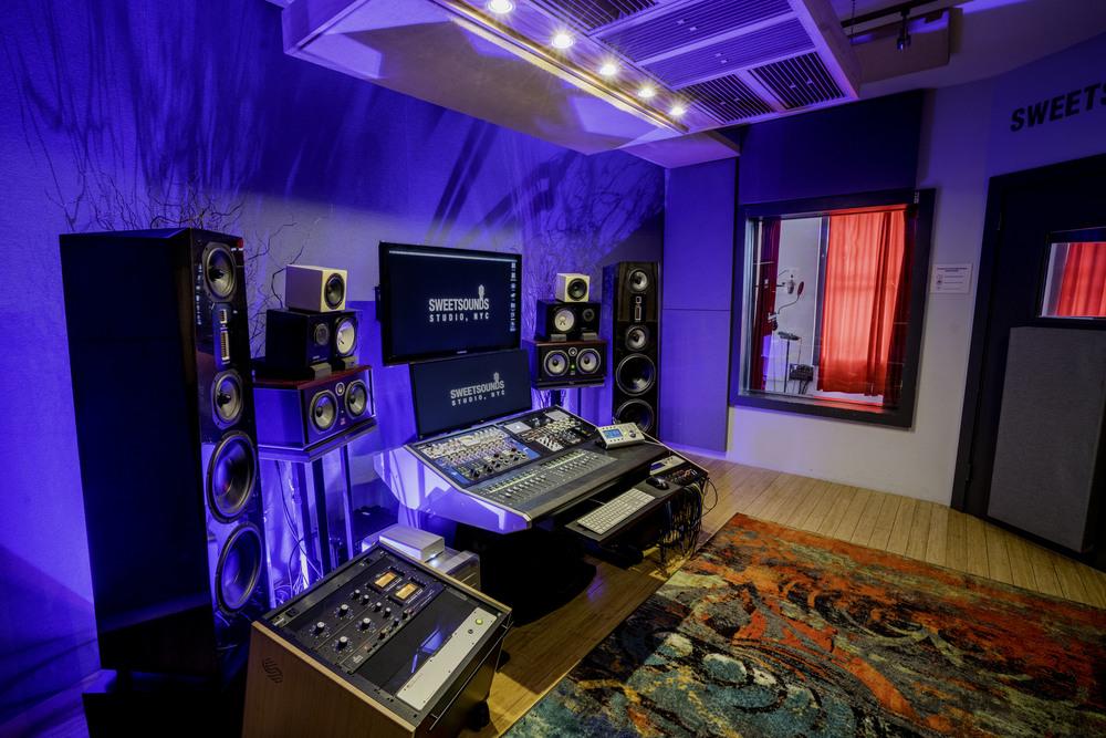 The 'Crosby' Studio A