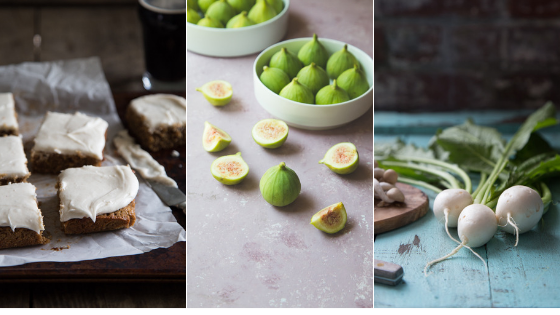 Creating YOU. - A workshop for creativity in food styling and photography.