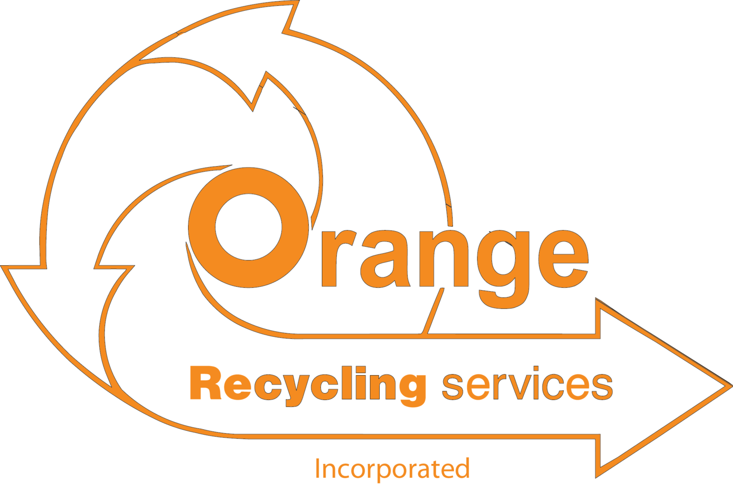 Orange Recycling Services