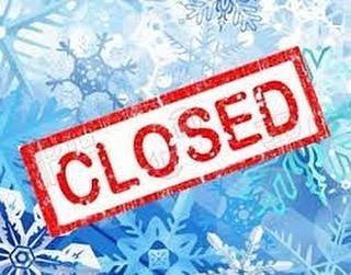 🚨❄️ ORANGE RECYCLING IS SUSPENDING ALL OPERATIONS MONDAY DECEMBER 10th. We are CLOSED for winter weather. Stay warm, stay safe and we will keep you updated regarding Tuesday. Thank you! ❄️🚨 Please contact Emilie with any questions - ekay.ors@gmail.com