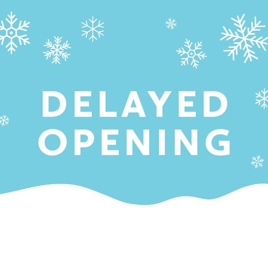 ❄️ ORANGE RECYCLING SERVICES is opening Wednesday 12/12 at 10AM  with trucks leaving at 11AM. Please contact our office with any questions - 919-688-5660 ext. 1000 or tjones.ors@gmail.com ❄️ 🚚 loading hours today are 11-3PM #WorkWithOrange