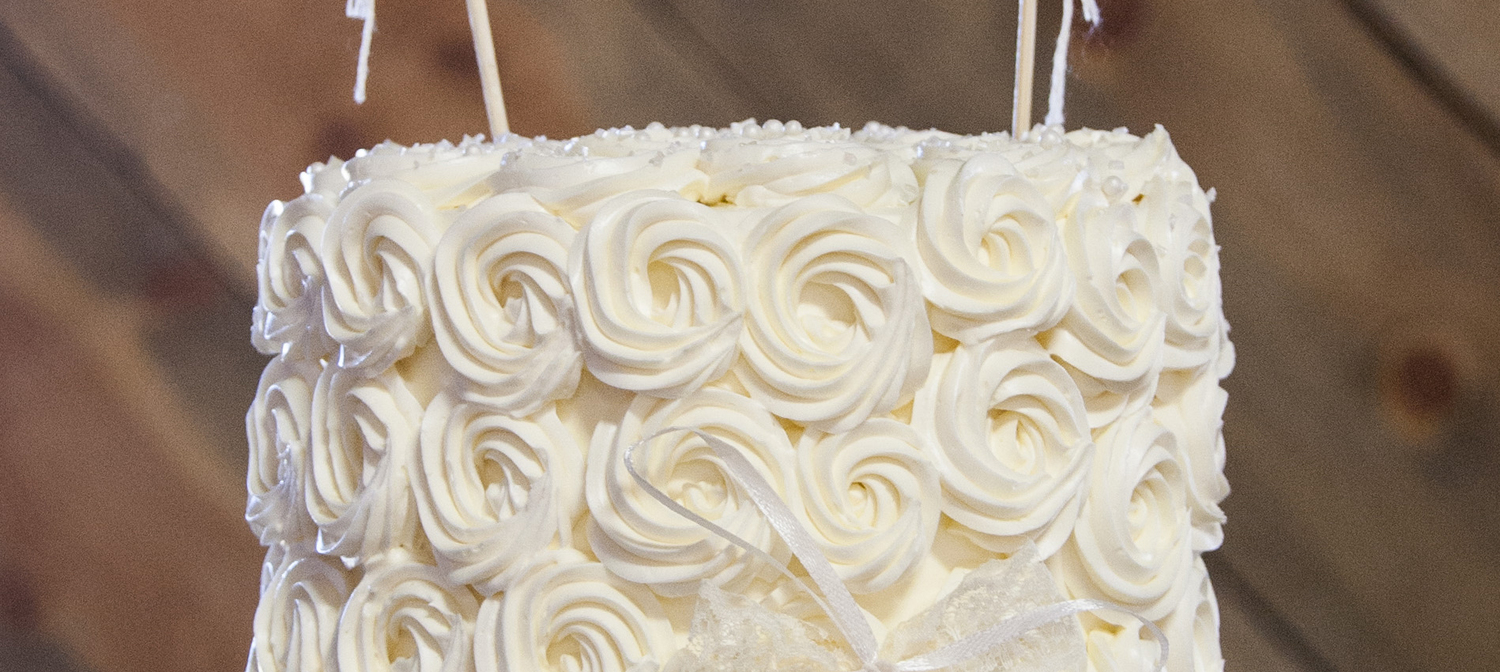 Wedding Cakes — Vanilla Bean Bakery