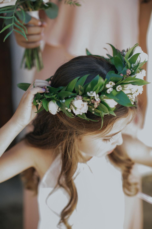 Flower Girls -