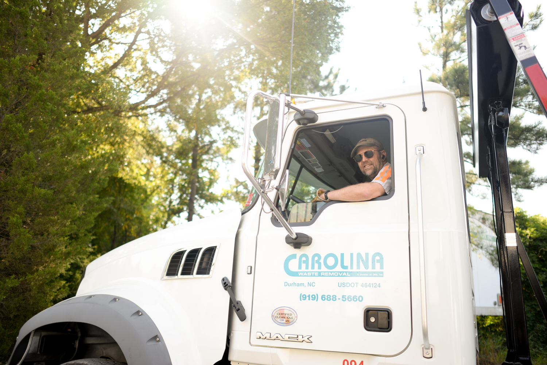 Carolina Waste Removal