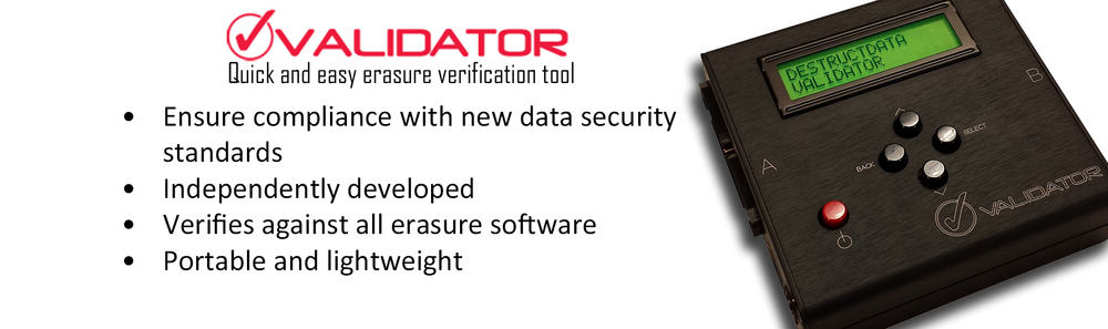 The Validator