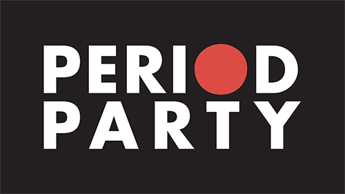 Period Party_2015