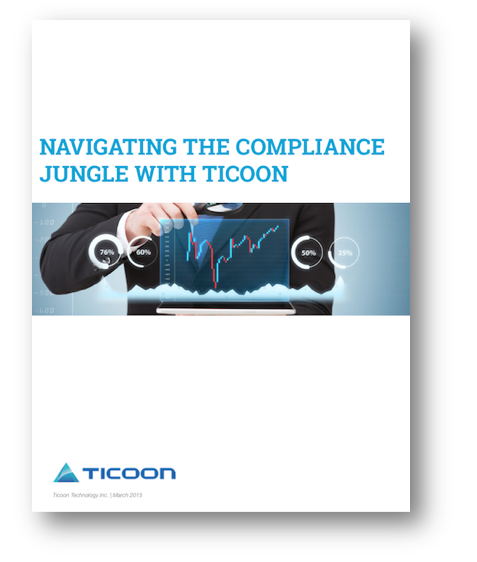 Download Navigating the Compliance Jungle with Ticoon as a PDF document.