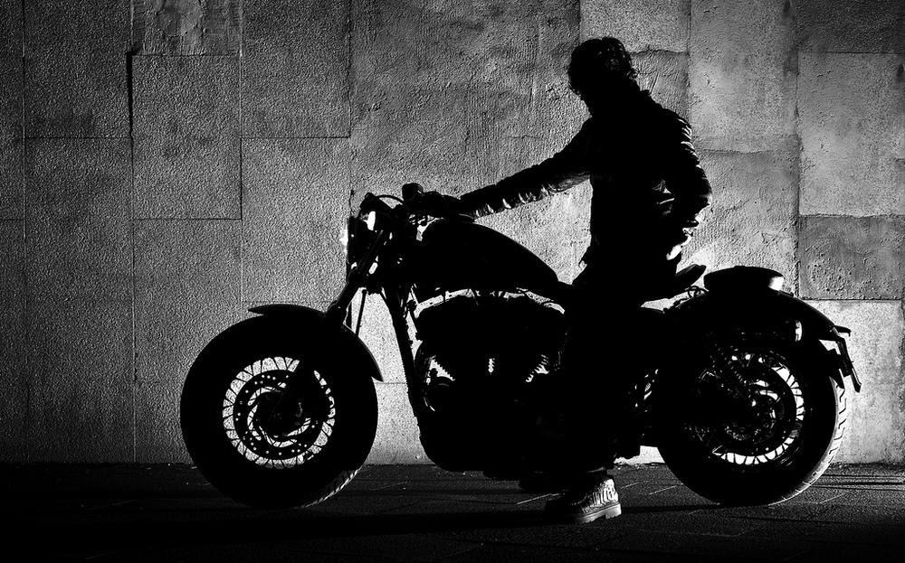 Ghost Rider (Oscar Arribas © 2011)    www.oscararribas.com / www.moodstudio.es