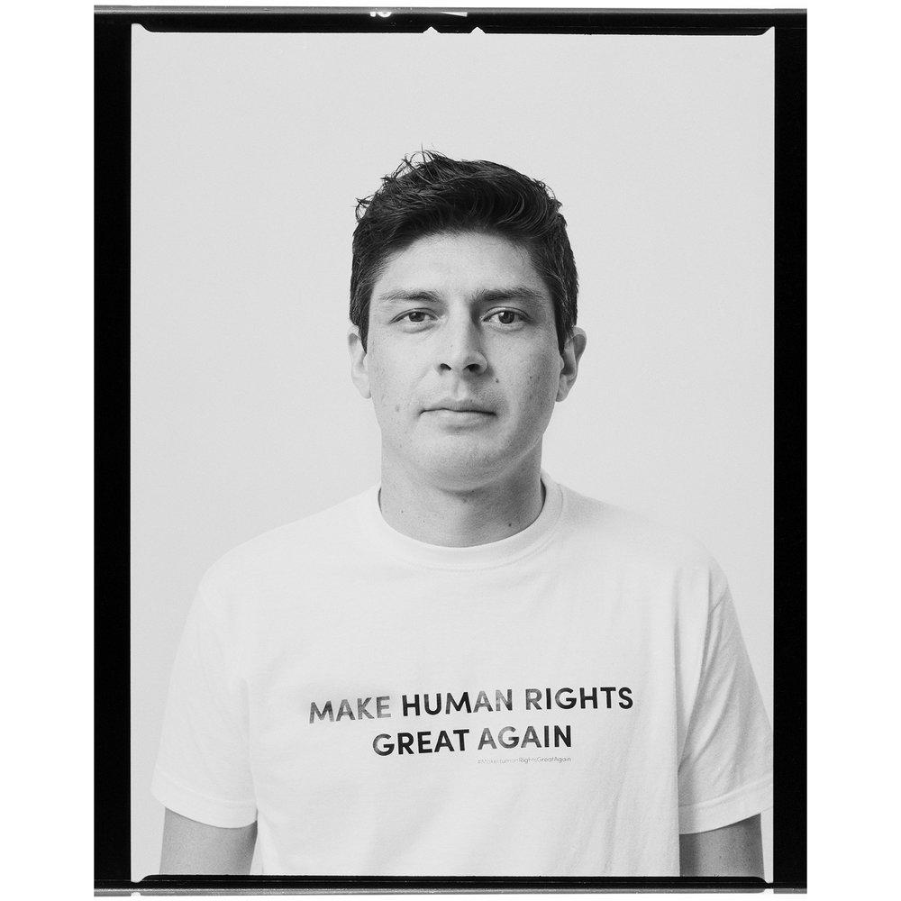 #MakeHumanRightsGreatAgain