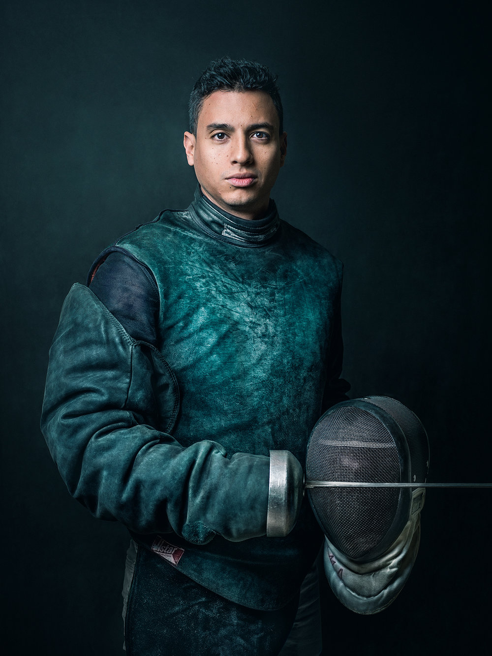 Alexander Gonzalez Silva