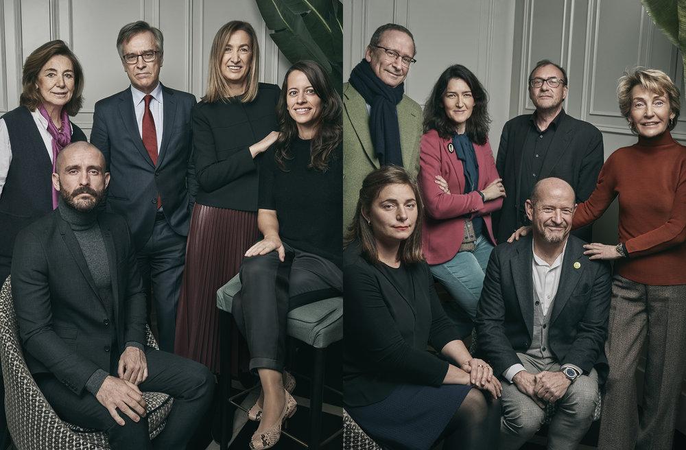 ARCO's jury 2018