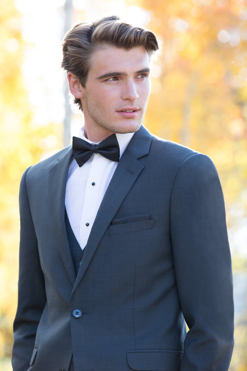 Tuxedos & Suits -