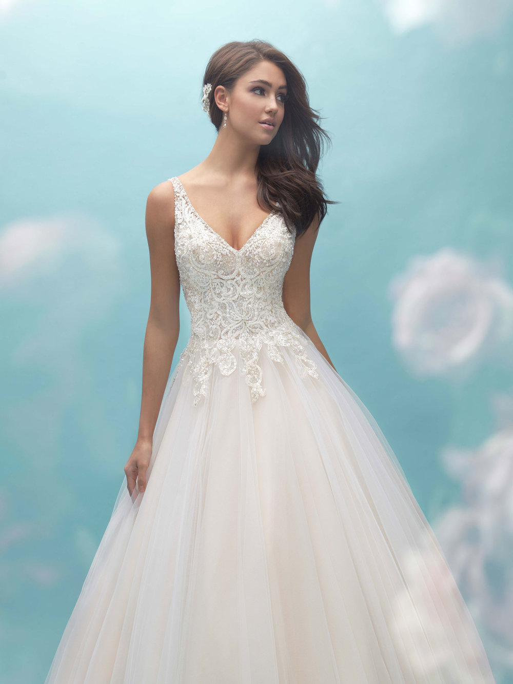 Allure Bridals - $1,000 - $2,000