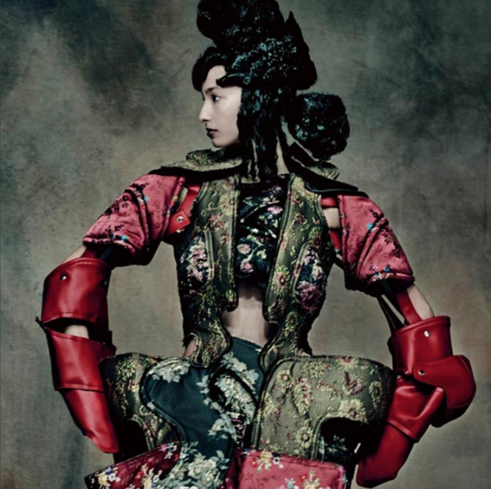 Rei Kawakubo / Comme des Garçons Art of theIn-Between - through September 4th@ The Met Fifth Avenue// New York City