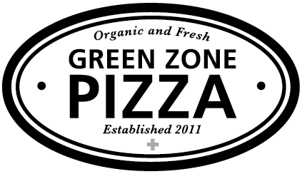 Green Zone Pizza