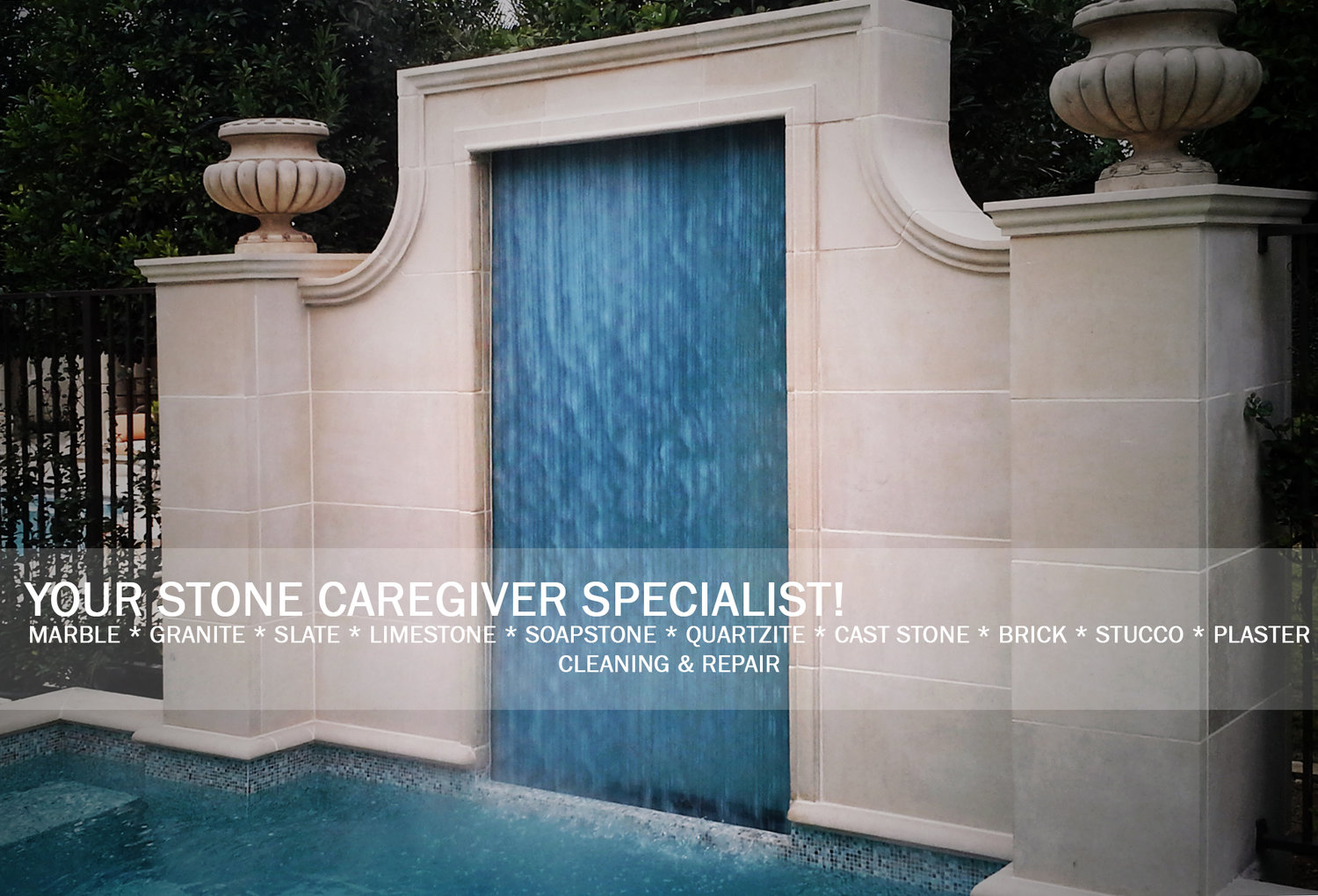 qts masonry care giver specialist