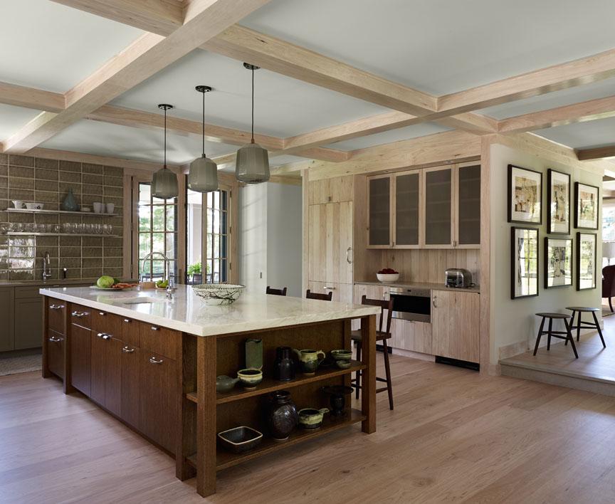 Copy of Interiors by Ellen Hanson Designs, photography by Josh McHugh