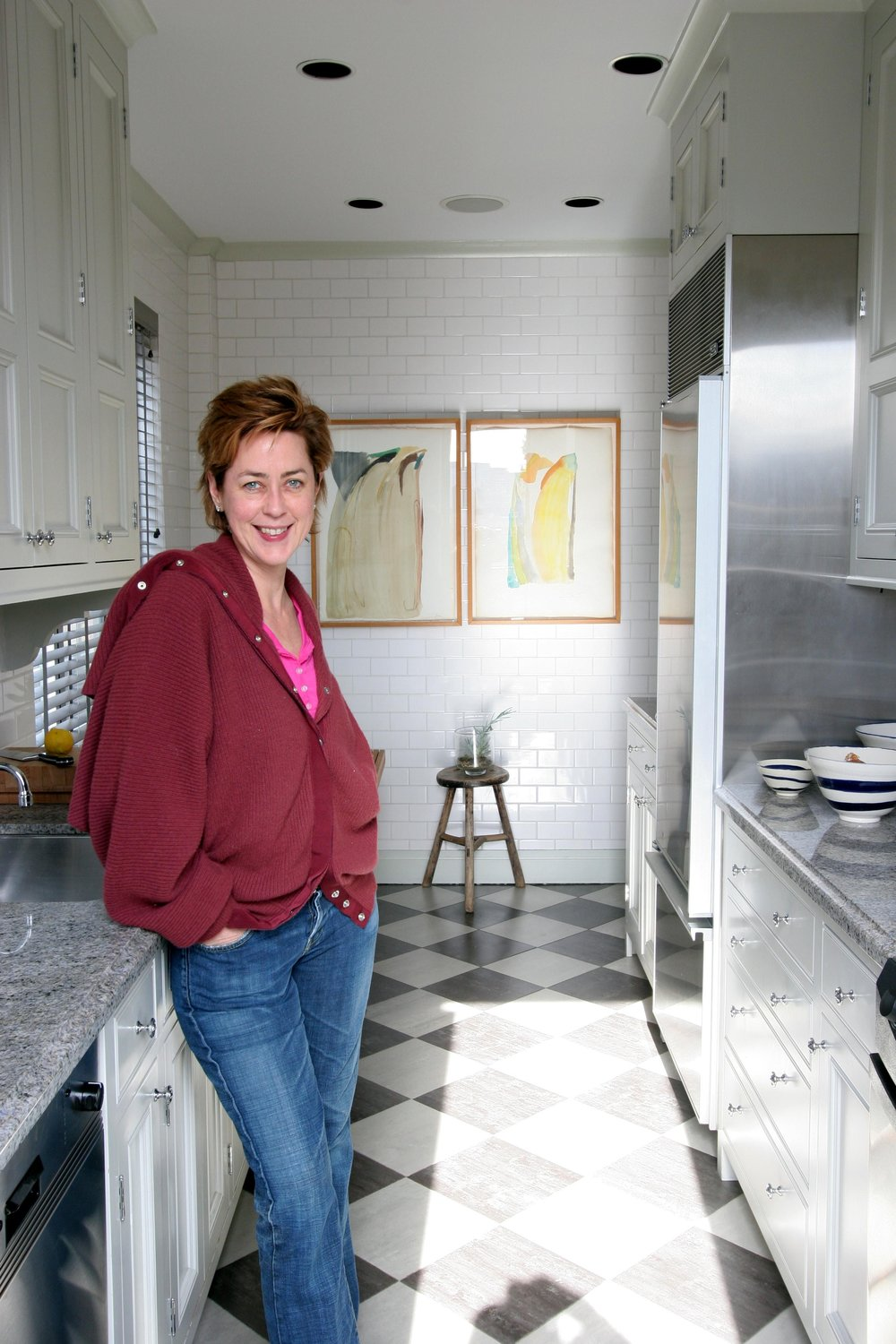 ellen in kitchen.JPG