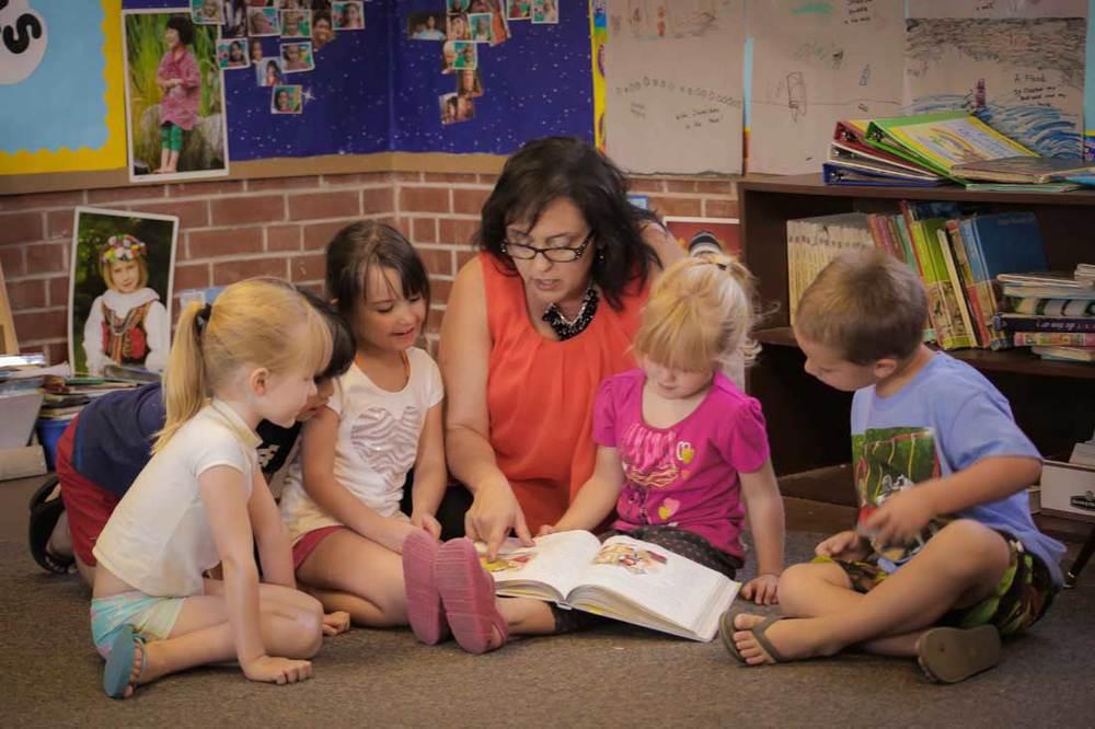 Tucson Pre Kindergarten Learning