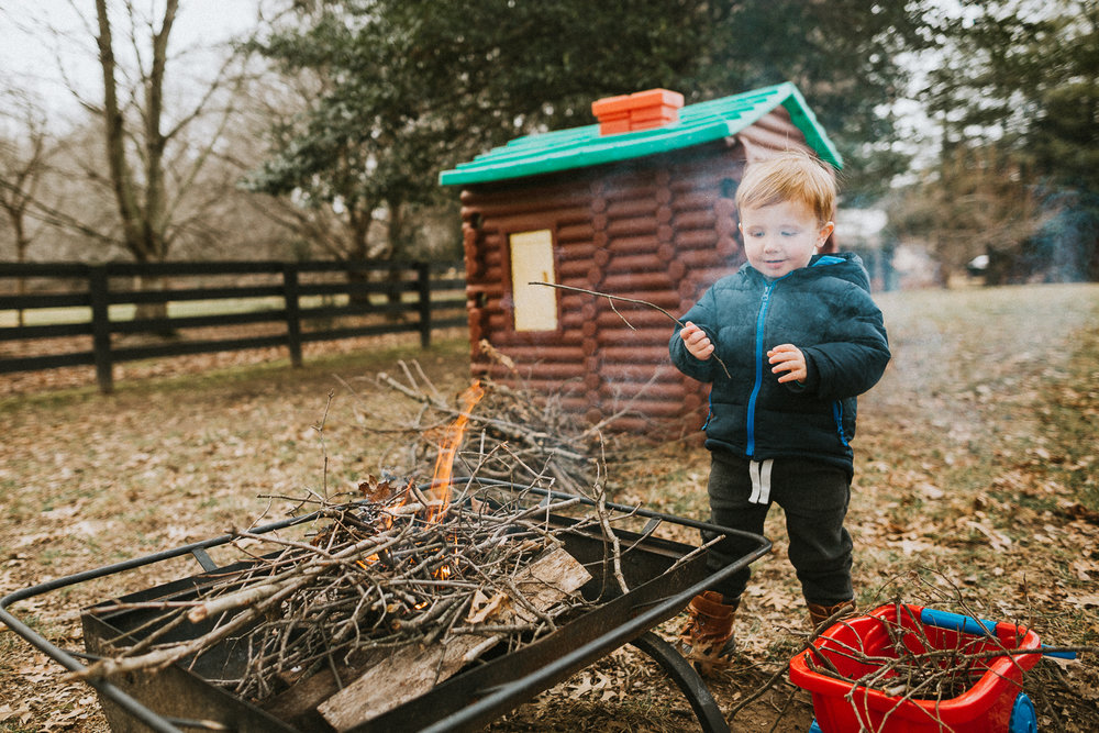 southern indiana family photography