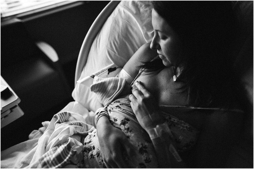 louisville newborn photography