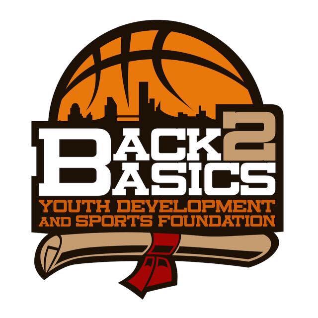 B2B Foundation Boys/Girls Basketball Camp 2019 + $5 Service fee