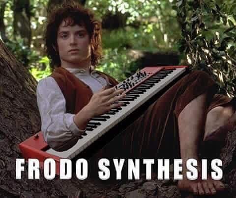 Happy Froday!