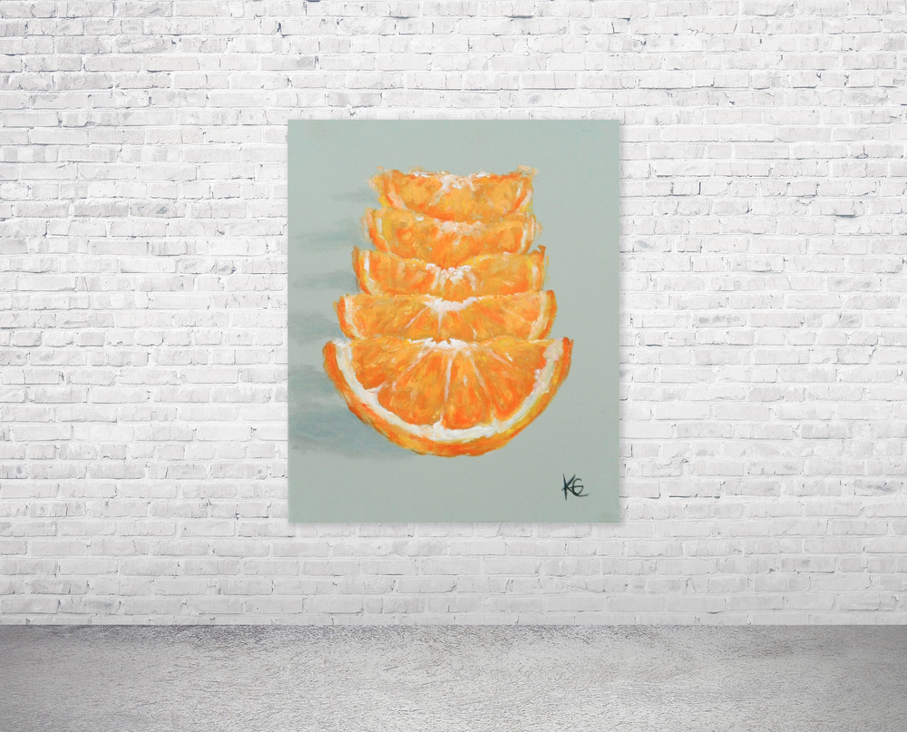 Orange Slices