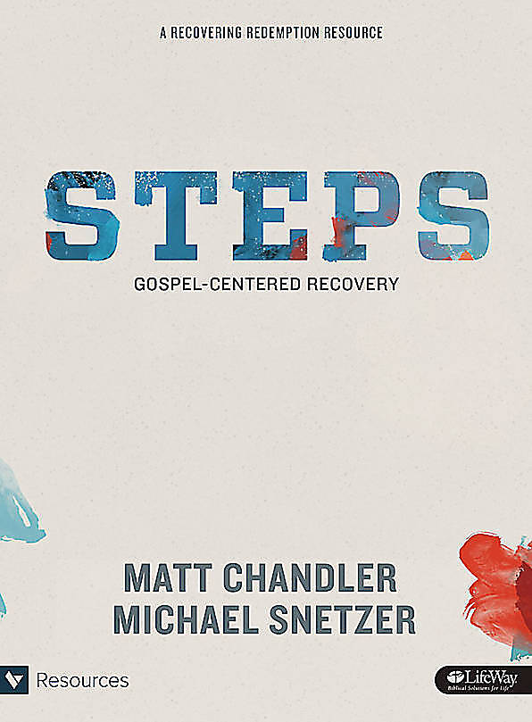 Steps by Matt Chandler