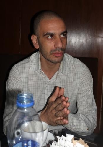 Mohammed Al Gabba