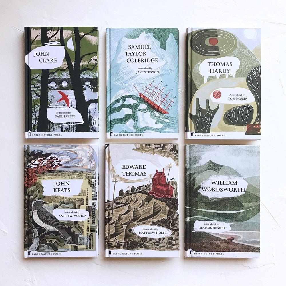 Faber Nature Poets.JPG