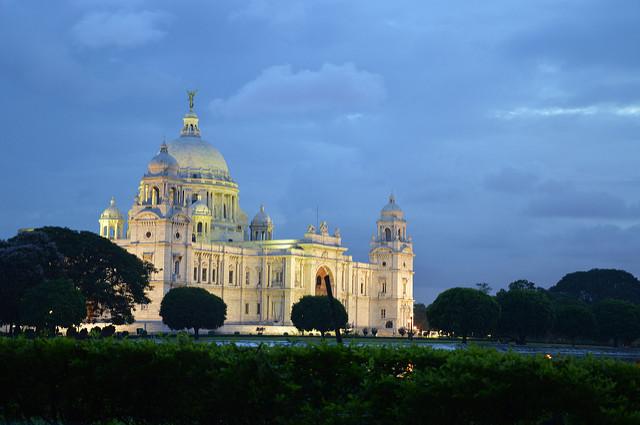 Victoria Memorial ( Image Source )
