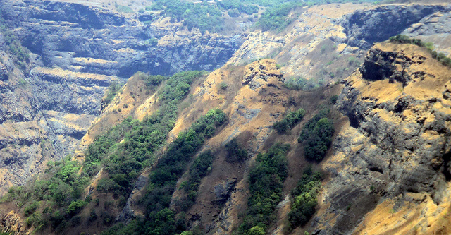 Tiger's Leap, Lonavla ( Image Source )