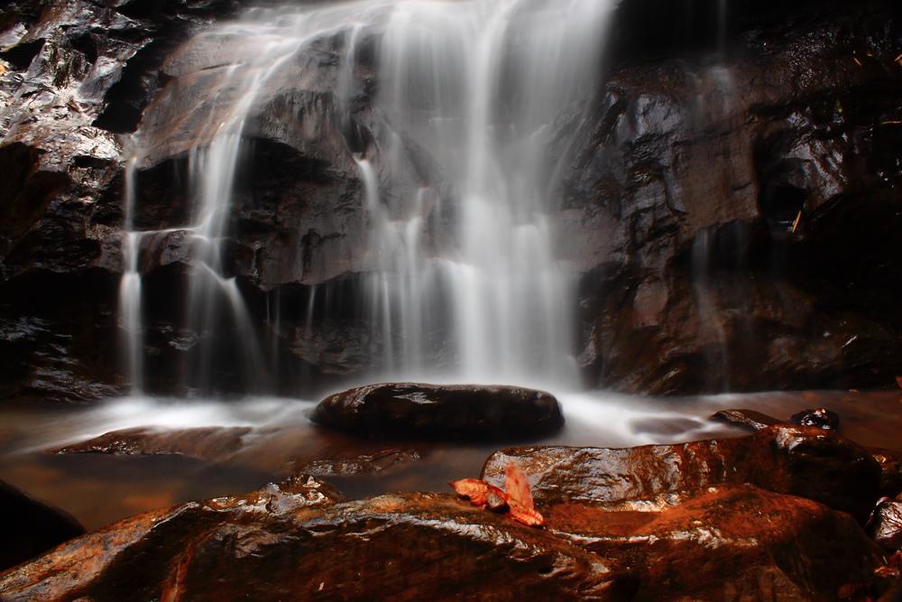 Sirimane Falls, Agumbe (Image Source)