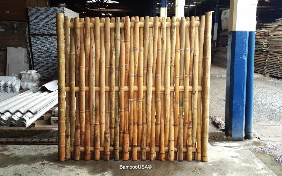 Bamboo Fencing U2014 The Best Bamboo