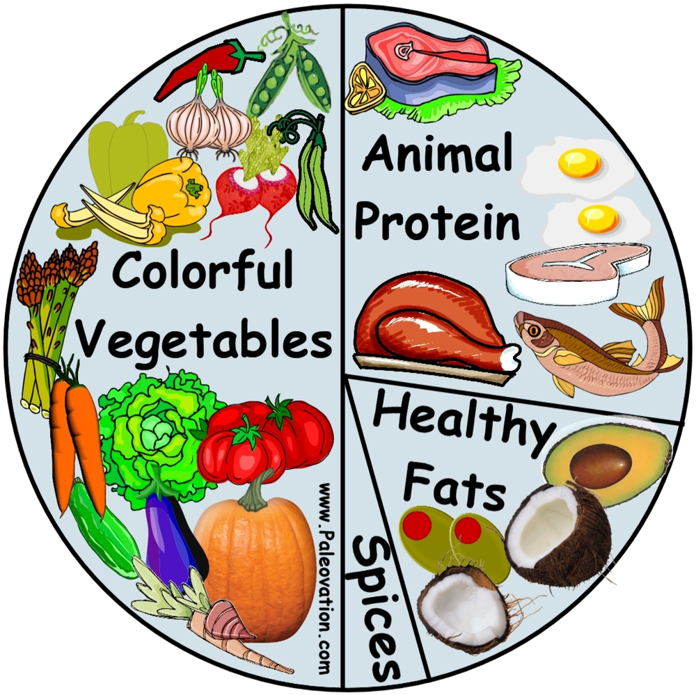 Paleo Preferred Foods To Eat