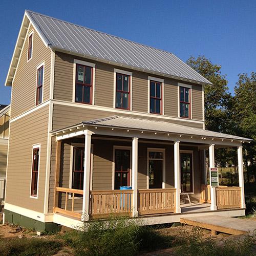 Grady House Carlton Landing Lake Eufaula, Oklahoma