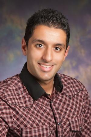 Navid Aghasadeghi