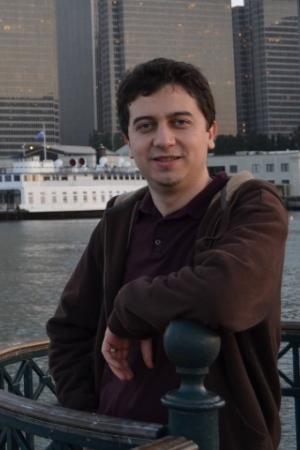 Abdullah Akce