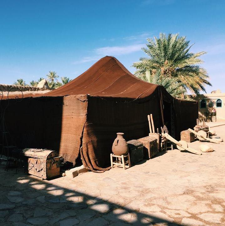 Arfoud,Sahara Desert