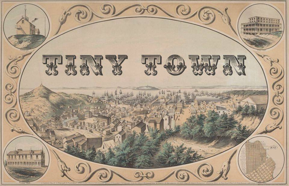 With over 200 yearly views, you're probably one of the many who've watched Town Hall Meeting TV (NOW ONLINE). Rejoice, for the Harrisburg Improv Theatre's finest improvisers are coming together to hold a town hall meeting for (insert City, State here), and you won't wanna miss it!
