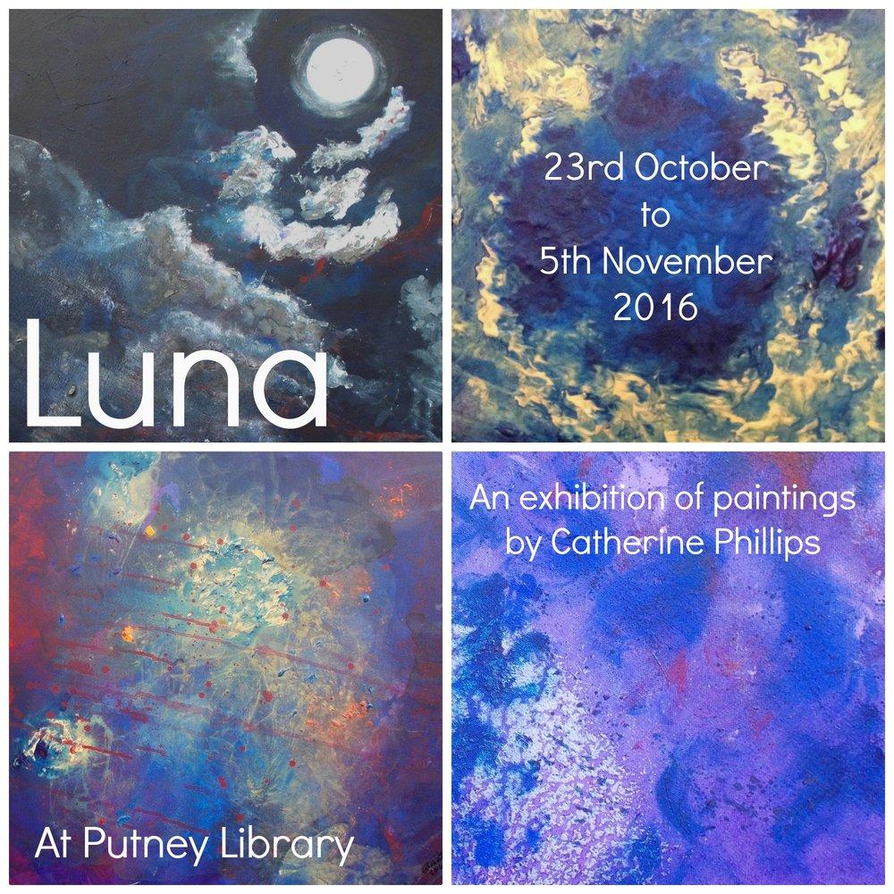 Luna Exhibition