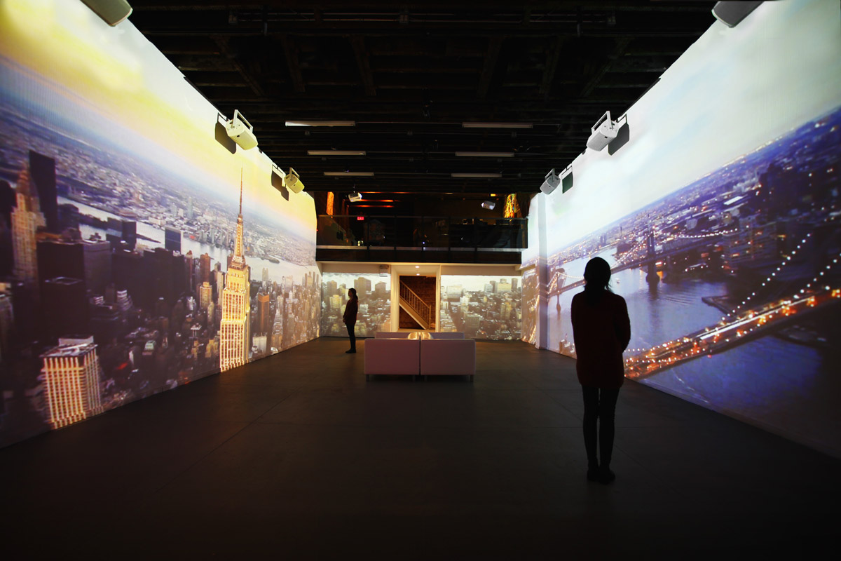 Lightbox - New York City Event Venues