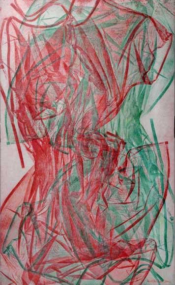 abitol'abito, 2004, tecnica mista cm. 97x60.jpg