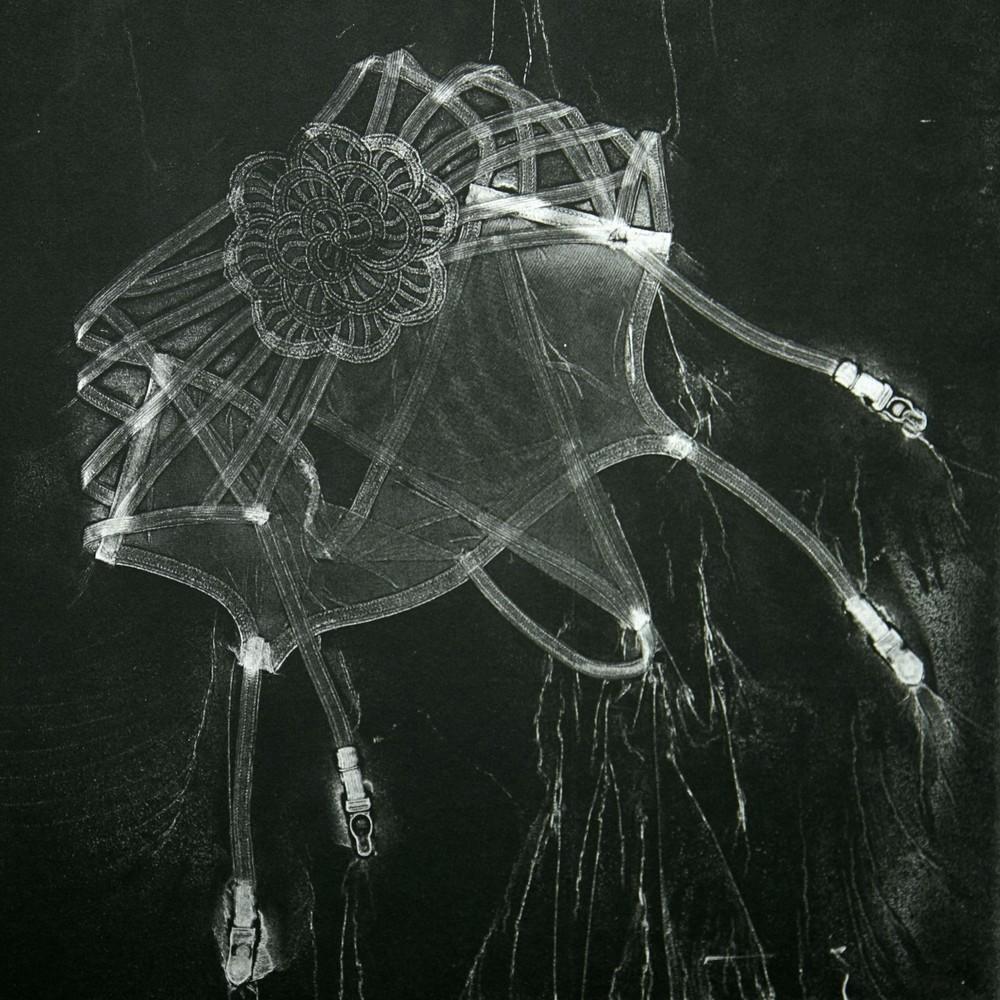 _MG_9826 Medusa ceramolle su rame 500x500 mm.JPG