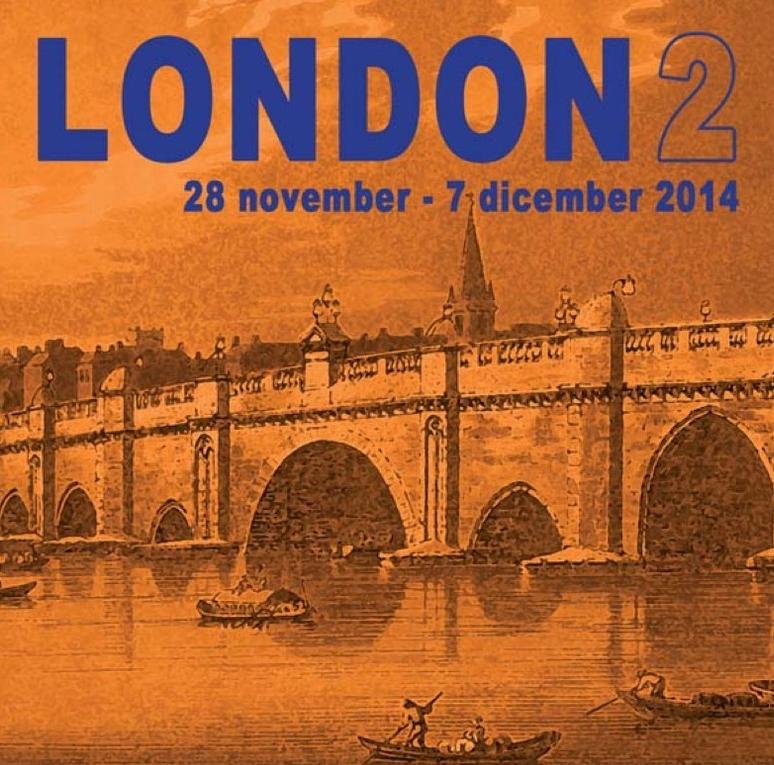 vs London 2