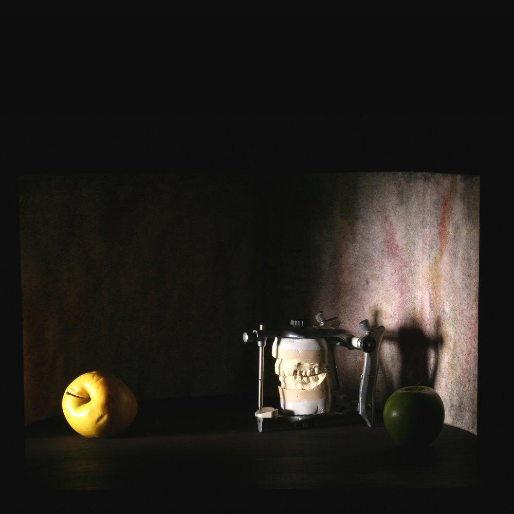 11 Divento niente, 2017, stampa fotografica Fineart su carta cotone, 81x60.jpg