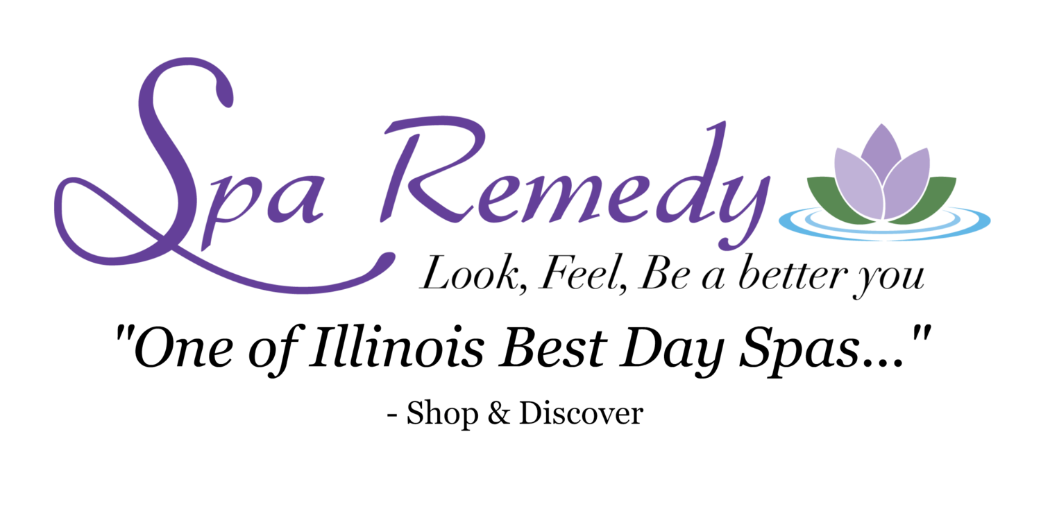 "Spa Remedy - ""Best Day Spa"""