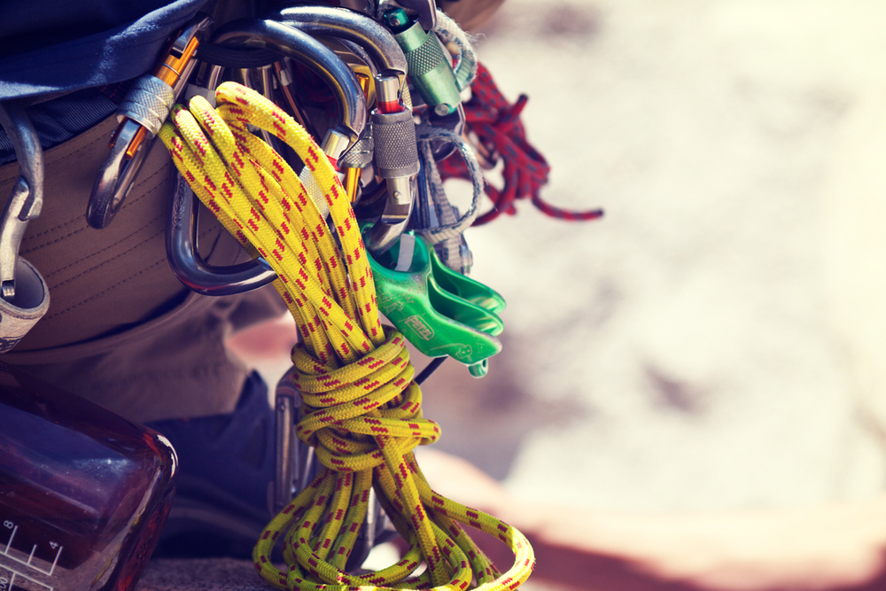 Perfect rock climbing kit in Joshua Tree. san diego commercial photographer, san diego fitness photographer, san diego fitness photography, southern sports photographer, California sports photographer